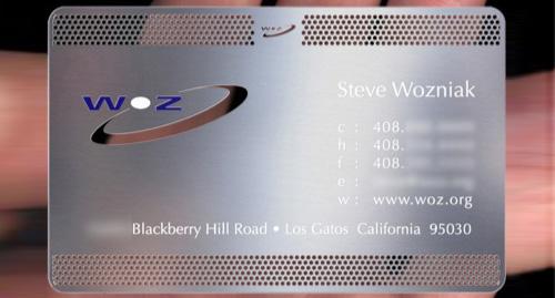 card-visit-cua-Steve Wozniak